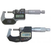 Digitale Bügelmessschrauben IP65