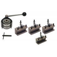 AXA Multifix Stahlhalter - A