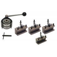 Multifix - Stahlhalter