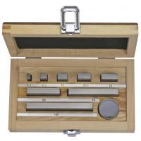 Parallelendmaße für Mikrometer