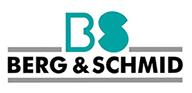 BERG & SCHMID Professionelle Sägetechnik
