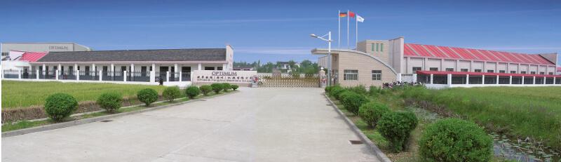 Optimum Fabrik